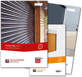 Security Gate Brochures