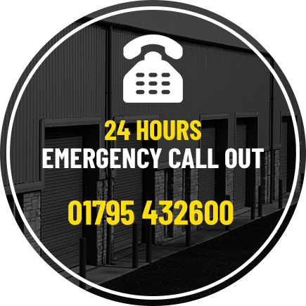 24 Hour Emergency Response for Shutter Repairs