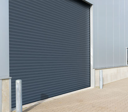 Industrial and Commercial Shutters